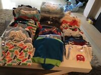 Baby Clothes 6-9 months for sale