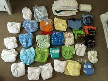 26 mcn nappies for sale trial pack Biloela Banana Area Preview