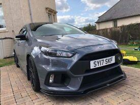 Ford Focus RS mk3 FPM375. not Rs3 Amg STI