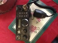 Yaesu ft790r radio am receiver.