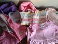 Baby Gap Girls Bundle