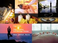 Massage and Yoga Sports, Swedish, Relaxation