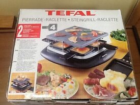 Tefal Electric Raclette