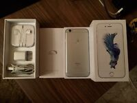 APPLE IPHONE 6s MINT CONDITION