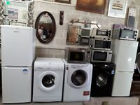 Fridge freezers Washers Microwaves Copley Mill Low Cost Moves 2nd Hand Furniture STALYBRIDGE SK15
