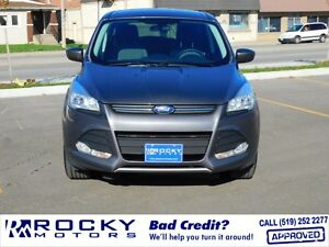 2013 Ford Escape SE $21,995 PLUS TAX
