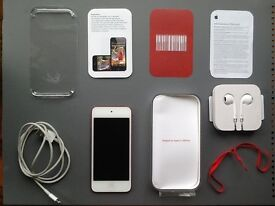 Complete iPod touch 5th generation 32Gb