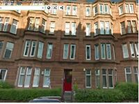 Now let - Fab 2 Bed Tenement flat, great location, huge rooms, 1 bathroom + 1 shower room, £550 pcm