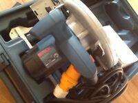 Bosch GKS190 110v circular saw,,brand new