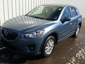 2015 Mazda CX-5 GS ALL WHEEL DRIVE | FEATURE RICH | BEAUTIFUL...