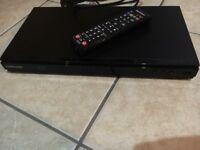 Samsung blu ray dvd player posting ballymoney