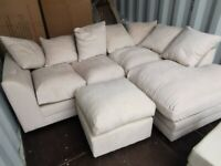 ❤️DYLAN SOFAS ❤️ BRAND NEW AND FACTORY SEALED CORD CORNER AND 3PLUS2 SOFAS ARE AVAILABLE 🚚🚚🚚