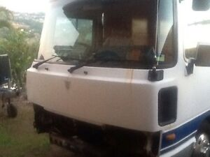 Toyota Coaster shell with motor, gearbox and diff. Bilambil Heights Tweed Heads Area Preview