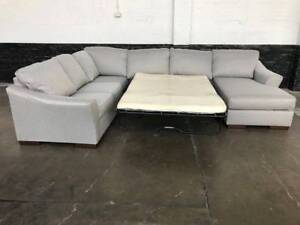 LARGE MODULAR (WITH SOFA BED) Granville Parramatta Area Preview