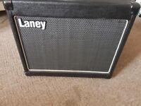 Laney LG35R amp