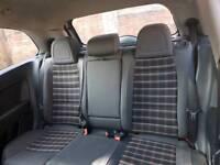 GOLF GTi Rear seats MK5