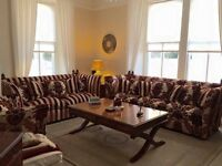 Deluxe Parker and Farr Suite