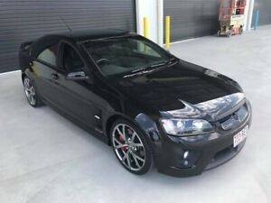 2006 HSV VE Series 1 GTS Sedan V8 6 Speed Manual with Only 27,000Kms Aspley Brisbane North East Preview