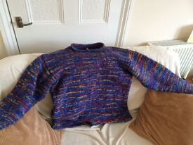 Hippy jumpers