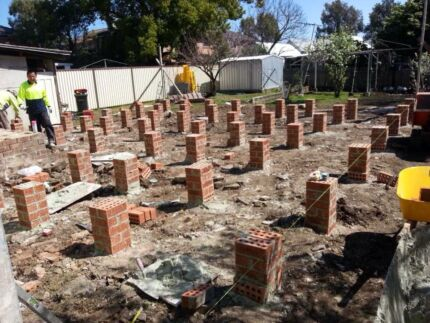 Chinese Bricklayer Brick laying Service / Supply BORAL Bricks Rydalmere Parramatta Area Preview