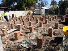 Chinese Bricklayer Brick laying / Supply BORAL Bricks Australbricks Rydalmere Parramatta Area Preview