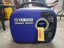 Yamaha inverter ef2000is Kemps Creek Penrith Area Preview