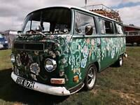Vw T2 Campervans Amp Motor Homes For Sale Gumtree