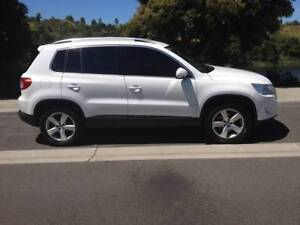 2009 Volkswagen Tiguan AWD Automatic With RWC and 9 Months Reg.