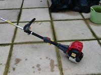 Honda Bent Shaft 4 stroke petrol Strimmer UMS425 with harness
