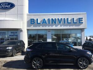 2016 Ford Edge Sport  Traction intégrale