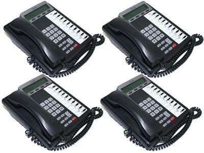 Lot Of 3 Toshiba Digital Business Telephone Telesystems Llc Model Dkt 3210-sd