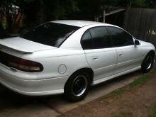 1999 Holden Commodore Sedan Thornbury Darebin Area Preview