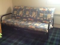 Bed settee/futon for sale
