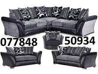New dfs Shannon corner or 3+2 sofa + delivery