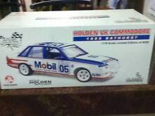 CLASSIC CARLECTABLES MODEL CAR 1985  VK COMMODORE #05 BROCK Algester Brisbane South West Preview