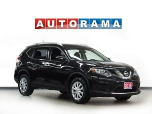 2016 Nissan Rogue AWD BLUETOOTH BACKUP CAMERA