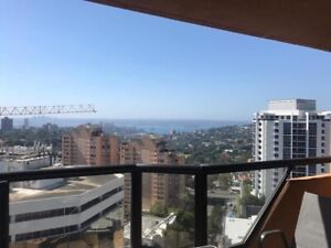 Short/long termDouble room in Bondi junction.