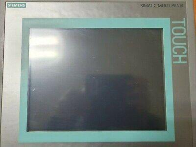 Siemens  Touch 6av6643-0cd01-1ax1  Nice Fast Shipping