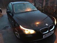 Bmw 530d 2010 bargain