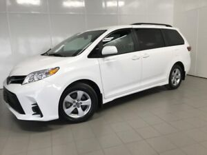 Toyota Sienna LE TA 8 places