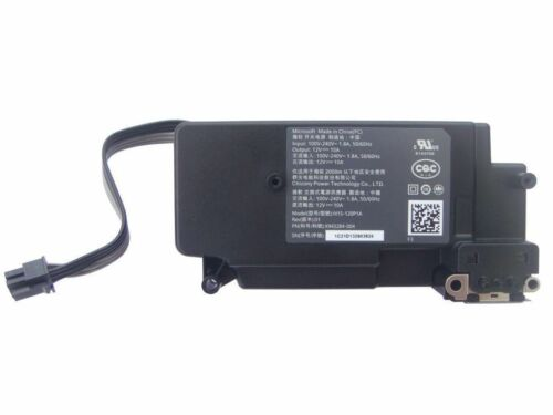 Original Replacement Internal Power Supply For Xbox One S 1681