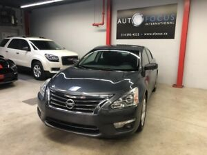 Nissan Altima SV 2013 2.5L, AUTOMATIQUE, CAMERA DE RECUL, 4 PORT
