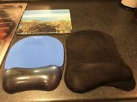 FREE Mouse pads bundle x 3 used
