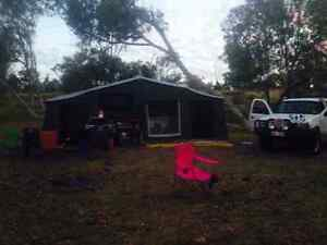 4x4 off road camper swap or cash Lissner Charters Towers Area Preview