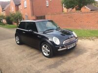 ✅Mini Hatch 1.6 Cooper One 3dr 2004❗️12MONTHS MOT❗️LOADS OF HISTORY WITH INVOICE RECEIPTS❗️2KEYS❗️❗️