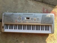 Electronic Keyboard - Accoustic Solutions
