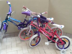 Kids Bicycles Cherrybrook Hornsby Area Preview