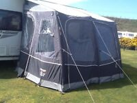 VANGO PORCH AIR AWNING for sale.