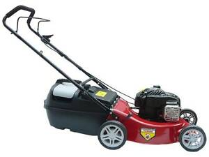 "18"" LAWN MOWER WITH 4-STROKE SERIES 500E BRIGGS & STRATTON ENGINE Thornlands Redland Area Preview"