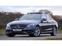 2015 Mercedes C250 Bluetec Sport Premium Fully Loaded Bargain!!!